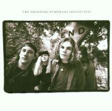 The Smashing Pumpkins: Greatest Hits - Rotten Apples, CD
