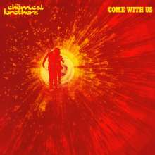 The Chemical Brothers: Come With Us, 2 LPs