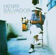 Henri Salvador (1917-2008): Chambre Avec Vue, CD