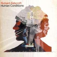 Richard Ashcroft: Human Conditions, CD