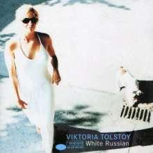 Viktoria Tolstoy (geb. 1974): White Russian, CD