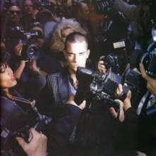 Robbie Williams: Life Thru A Lens, CD