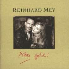 Reinhard Mey: Alles geht, CD