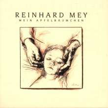 Reinhard Mey: Mein Apfelbäumchen, CD