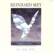 Reinhard Mey: Ich liebe Dich, CD