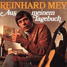 Reinhard Mey: Aus meinem Tagebuch, CD