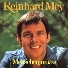Reinhard Mey: Menschenjunges, CD