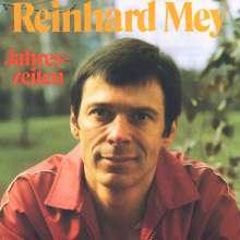 Reinhard Mey: Jahreszeiten, CD