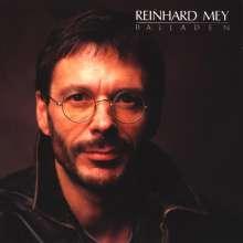 Reinhard Mey: Balladen, CD