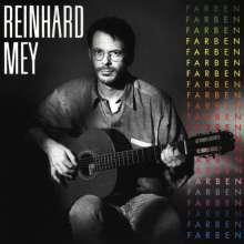 Reinhard Mey: Farben, CD