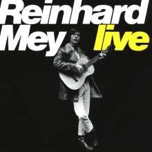 Reinhard Mey: Live (12.12.1970 in Berlin), 2 CDs