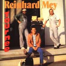Reinhard Mey: Tournee, 2 CDs