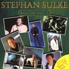 Stephan Sulke: The Best Of Stephan Sulke Vol.1, CD