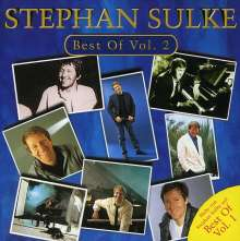 Stephan Sulke: The Best Of Stephan Sulke Vol.2, CD
