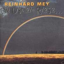 Reinhard Mey: Du bist ein Riese, CD