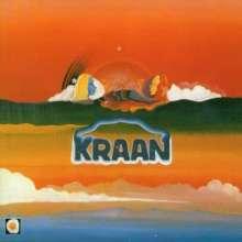 Kraan: Kraan, CD