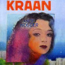 Kraan: Andy Nogger, CD