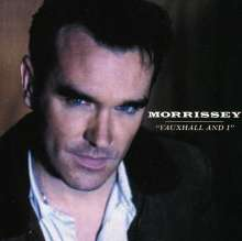 Morrissey: Vauxhall And I, CD