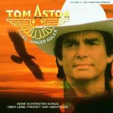 Tom Astor: Flieg, junger Adler, CD