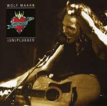 Wolf Maahn: Direkt ins Blut - (Un)plugged, CD