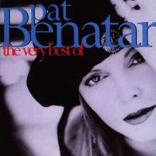 Pat Benatar: The Very Best Of Pat Benatar, CD