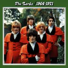 The Lords: 1964 - 1971, CD