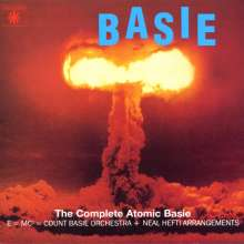 Count Basie (1904-1984): The Complete Atomic Basie, CD