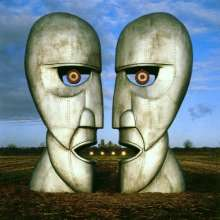 Pink Floyd: The Division Bell, CD