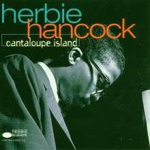 Herbie Hancock (geb. 1940): Cantaloupe Island, CD