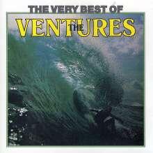 The Ventures: Very Best Of The Ventures, CD