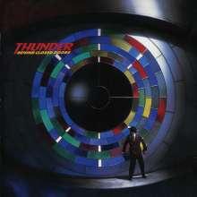 Thunder: Behind Closed Doors, CD