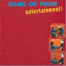 Gang Of Four: Entertainment & Yellow EP, CD