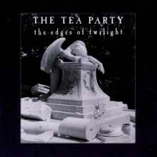 The Tea Party: The Edges Of Twilight, CD