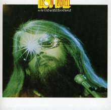 Leon Russell: Leon Russell And The Shelter People, CD