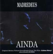 Madredeus (Portugal): Filmmusik: Ainda, CD
