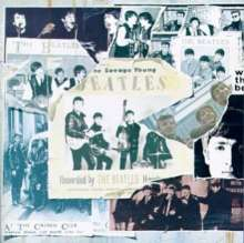 The Beatles: Anthology Vol.1, 3 LPs