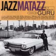 Guru: Jazzmatazz Volume II - The New Reality, CD