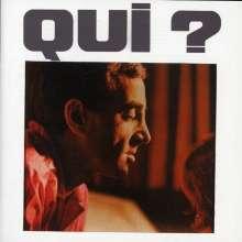 Charles Aznavour (1924-2018): Qui?, CD