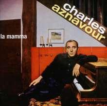 Charles Aznavour (1924-2018): La Mamma, CD
