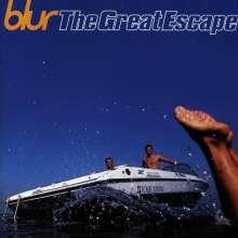 Blur: The Great Escape, CD