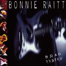 Bonnie Raitt: Road Tested: Live, CD