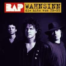 BAP: Wahnsinn - Die Hits von 79 - 95, CD