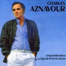 Charles Aznavour: Une Premiere Danse, CD