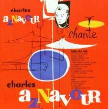 Charles Aznavour (1924-2018): Sur Ma Vie, CD
