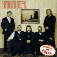 Höhner: Made in Kölle, CD