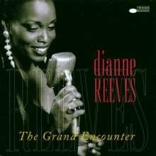 Dianne Reeves (geb. 1956): The Grand Encounter, CD