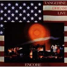 Tangerine Dream: Encore, CD