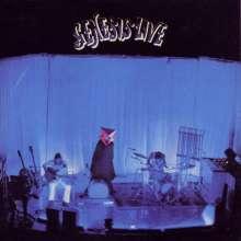 Genesis: Genesis Live, CD