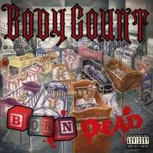 Body Count: Born Dead, CD
