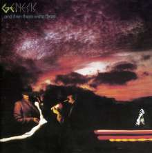 Genesis: ... And Then There Were Three, CD